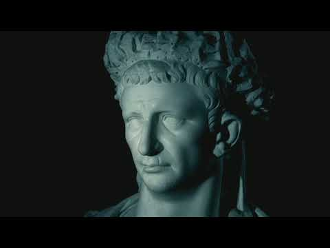 Как создавались империи. Рим. Документальный фильм.
