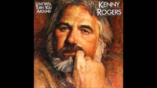 Kenny Rogers - The Fool In Me