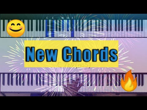 New Chords That Will Elevate Your Playing