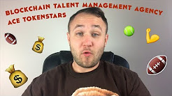 Blockchain Talent Management Agency - TokenStars ICO
