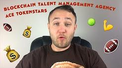 Blockchain Talent Management Agency - TokenStars ICO