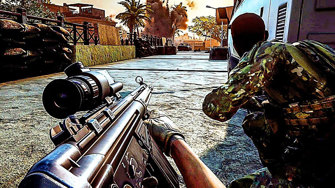 Download Lagu Top 20 Upcoming First Person Shooters Games