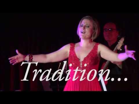 Amanda Beagle's Italian-American Songbook