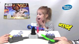 looping chewie looping louie star wars edition spiel   hasbro gaming