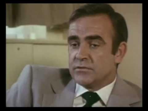 Sean Connery 1971: The BBC Interview HD