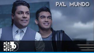Donde Andabas Tu, Churo Diaz & Elias Mendoza - Pa'l Mundo