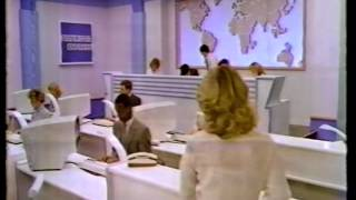 1984 American Express Commercial