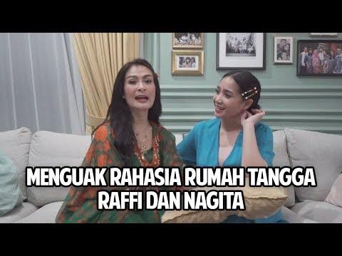 Q AND A!! KAPAN RAFFI NAGITA MAIN FTV BARENG LAGI??!!