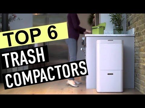 Exceptionnel BEST 6: Trash Compactors