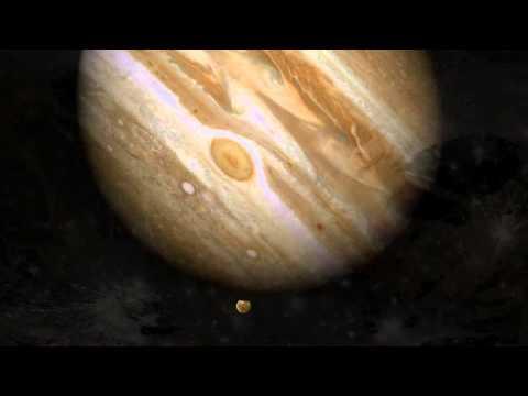 Rasalhague - Ganymede