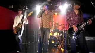 2008年8月27日 THE PHEROMONE ライブ2