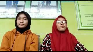 Wahyu - Selow & Beat Box Cover by Tiara dan Meysin