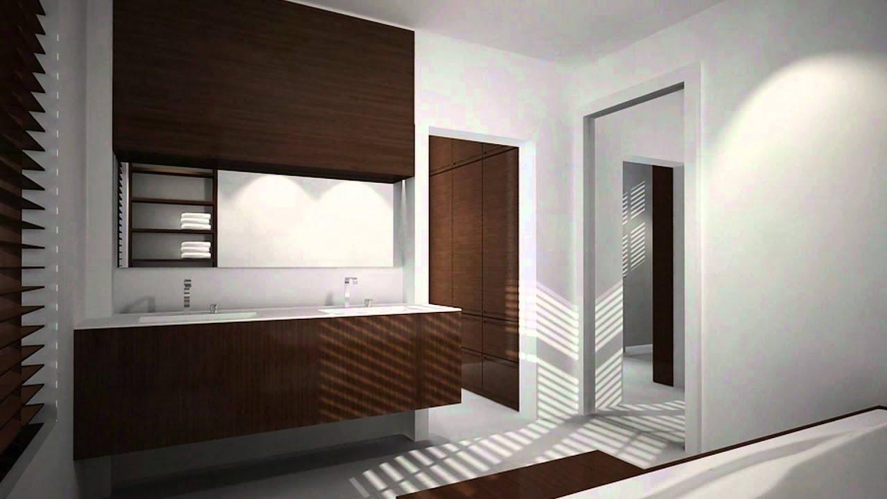 De allermooiste badkamers voorbeelden en inspiratie youtube - Badkamers ...