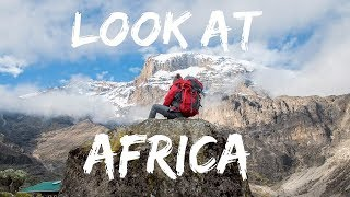 Look at Africa - Global Degree