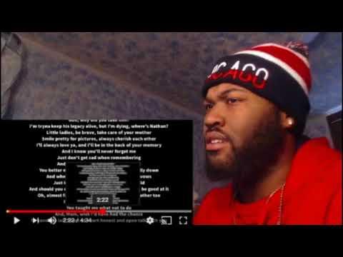 Eminem - Arose (Lyrics) - REACTION