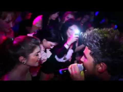 Star Armando - Ne Uhodi feat. DJ PrezzPlay - LIVE on Stage im Club Level