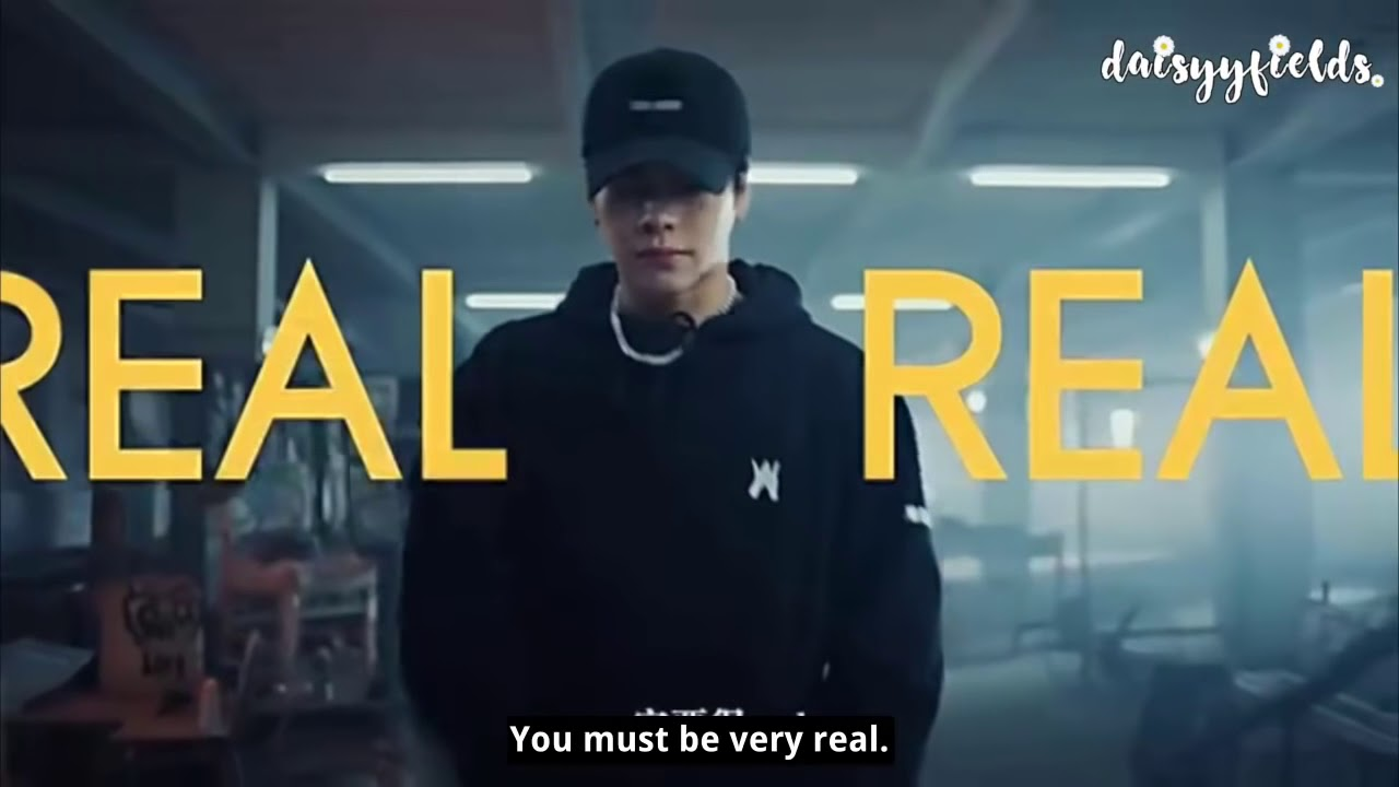 [ENG] GOT7 Jackson: Idol Producer promotional video
