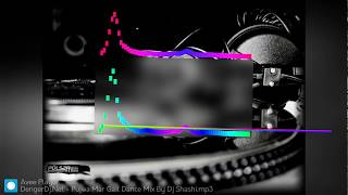#Dj Pujwa Mar Gail Dance Mix By Dj