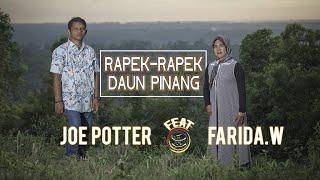 """Download Lagu Minang - JOE POTTER feat FARIDA.W - """"Rapek Rapek Daun Pinang""""(Official Music Video)"""
