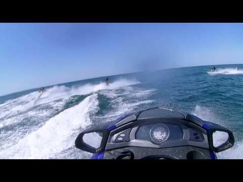 Melbourne Jet Ski Run - Seadoo Yamaha Kawasaki