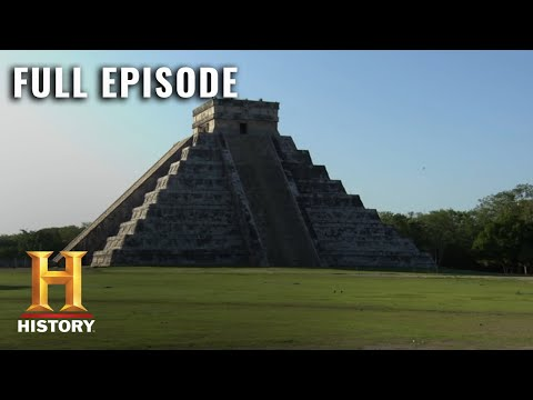 Engineering An Empire: The Maya S1, E5  Full Episode  History