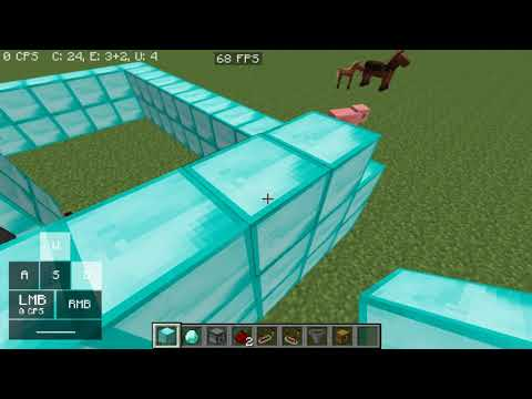 Minecraft Parodileri Elmas Fabrikası Yapımı ?!?