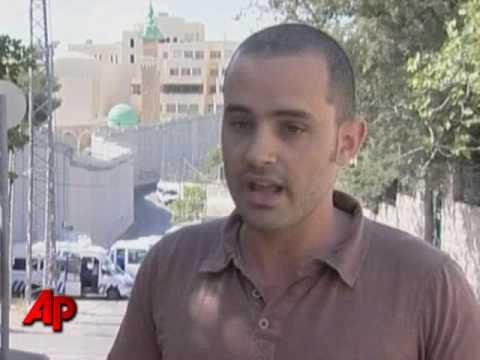 Israeli Mobile Phone Ad Upsets Palestinians