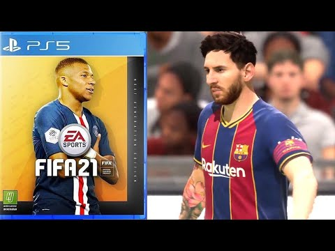 FIFA 21. WHAT Do We KNOW About The Game? News, Gameplay