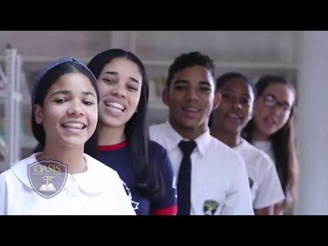 Oasis Christian School