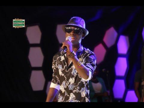 """Nsoromma week 12: Stephen Nyameke nails Kuami Eugene's """"Walahi"""" song"""