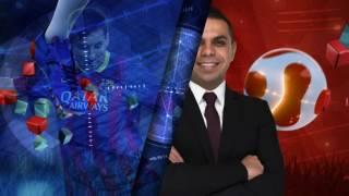 برنامج كورة كل يوم مع الكابتن كريم حسن شحاتة من الخميس إلى الأحد على شاشة النهار وان والنهار رياضة