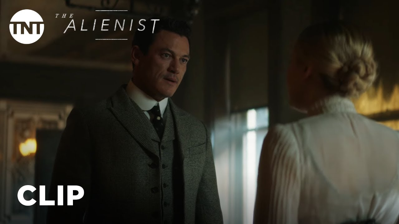 Download The Alienist: Angel of Darkness - John Has Some News For Sara [CLIP] | TNT