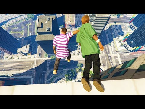 GTA 5 Fails Compilation #15 (GTA 5 Funny Moments Best Videos)