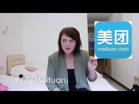 China we chat chinese messenger