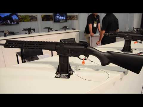 Top 5 California Compliant Guns 2018 Shot Show