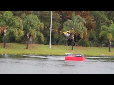 Cable Worlds at Cables Wake Park Penrith 2011