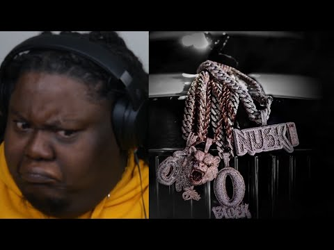 HE SAID WHAT???? Only The Family & Lil Durk – Hellcats & Trackhawks (Audio) REACTION!!!