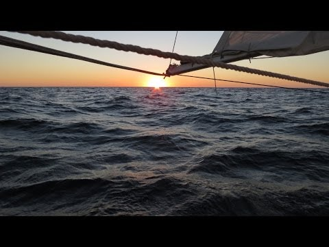 Rebel Heart Sea of Cortez Summer 2013