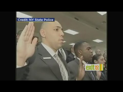 New York State Police Looking For The Recruits Of Tomorrow