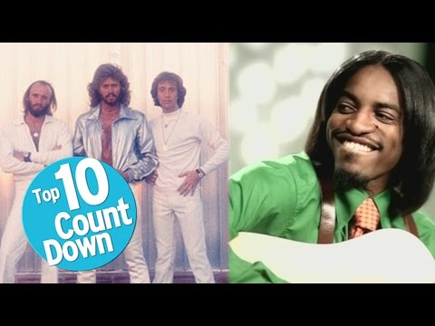 Top 10 Dance Songs of All Time
