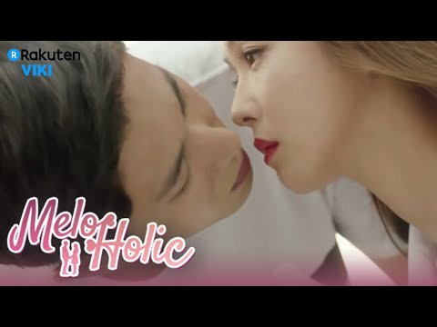 Melo Holic - EP5 | Passing Soo Jin's Test With A Kiss [Eng Sub]