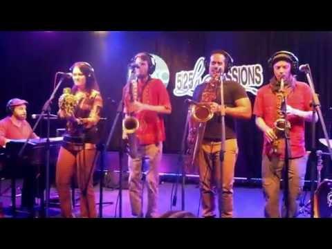 525 Live Sessions - Souljazz Orchestra - Mista President mp3