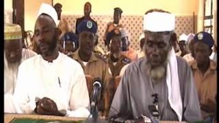 Sheikh Abbas jega and Ahmad Sulaiman kano 4