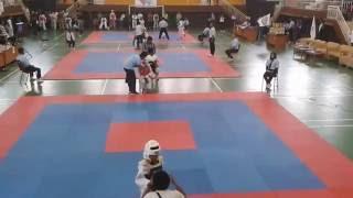 "taekwondo  sd 20 matraman ""fahriza"" palapa club"