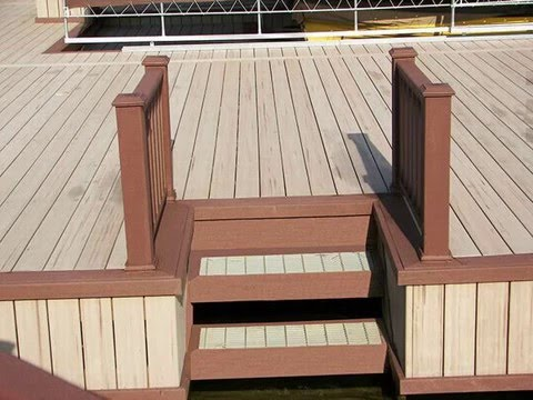 Cheap Wood Floor Sale For Backyard ,waterproof Second Floor Plastic Patio