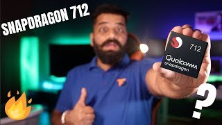 Qualcomm Snapdragon 712 Processor - How Much Power???