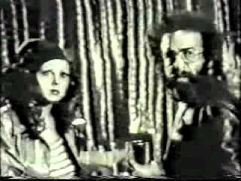 فیلم قدیمی بی حجاب