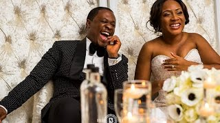 Iyunola + Seyi : Wedding Film [Full Circle] Milton Keynes