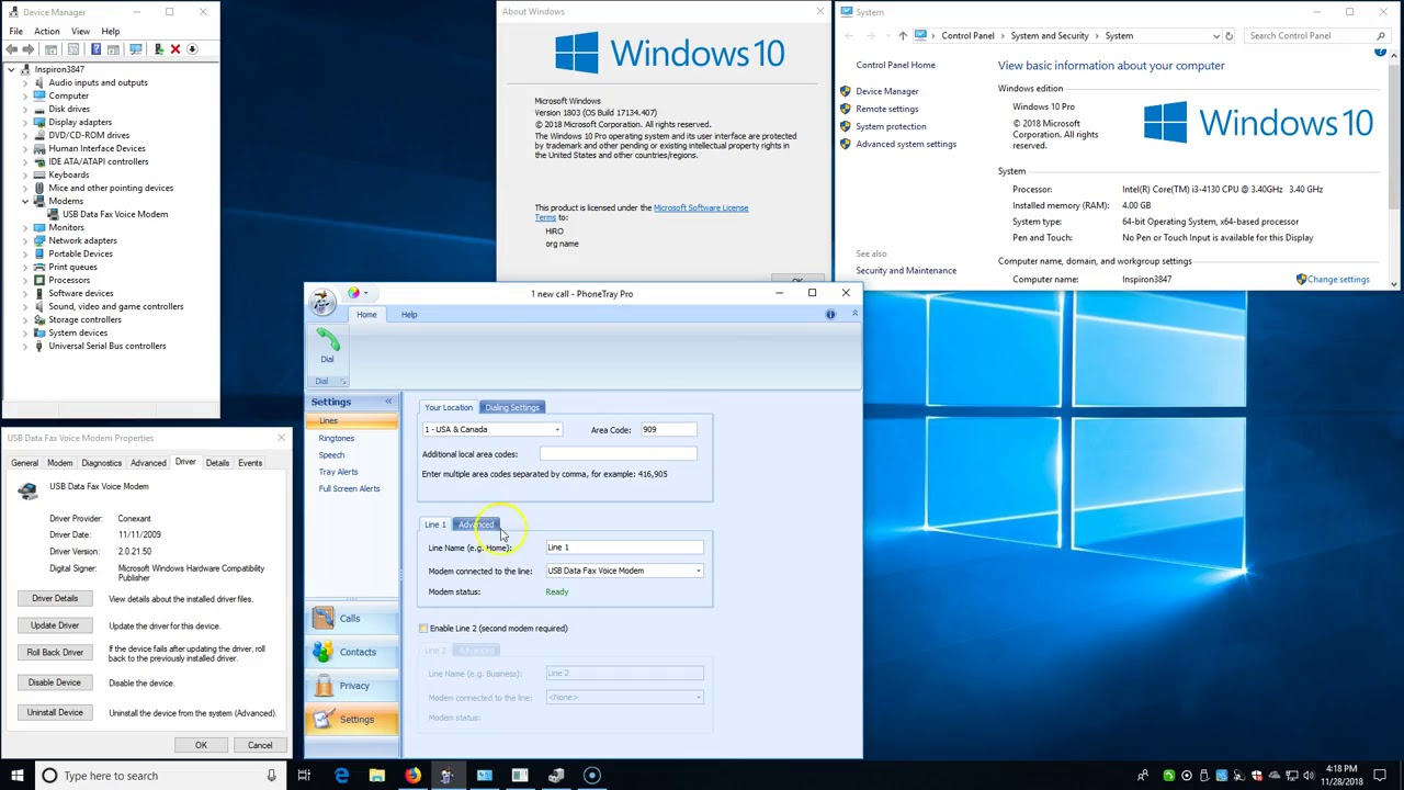 HIRO USB MODEM DRIVERS FOR WINDOWS 7