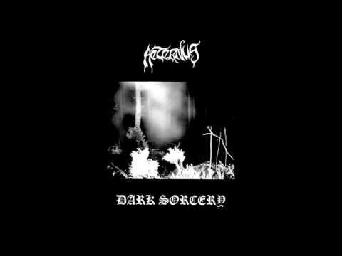 Aeternus - Dark Sorcery FULL EP  HD (1995)